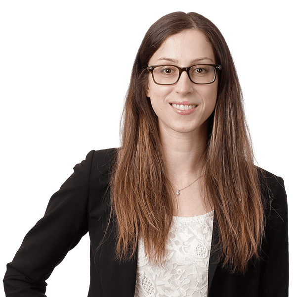 Alissa A. Jimenez - Associate