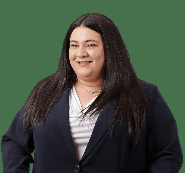 Alyse Velger - Associate