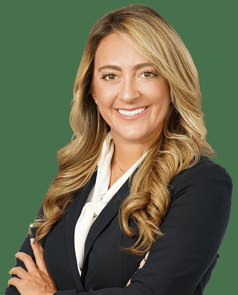 Barri Reisch - Counsel