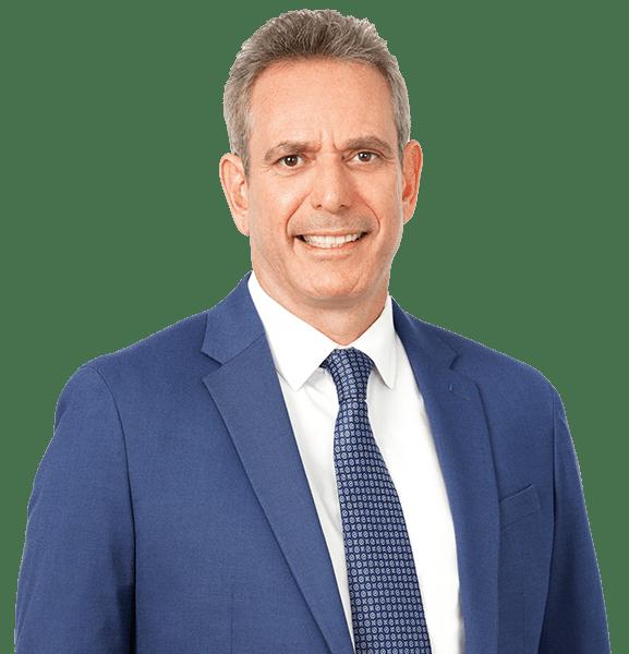 Bruce R. Calderon - Partner