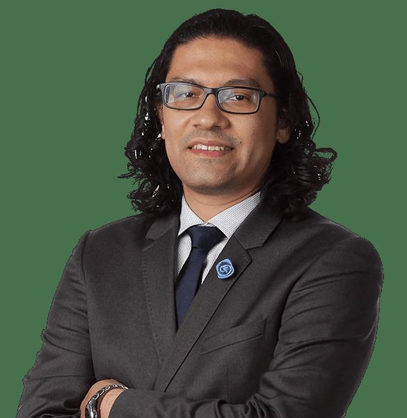 Christo C. Hadjicharalambous - Partner