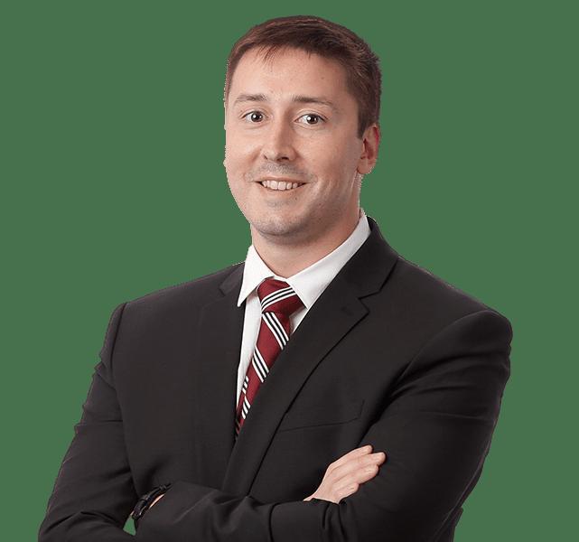 Christopher J. Flynn - Associate