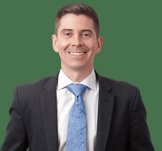 Conor V. McDonald - Associate