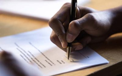 Contracts & Corporate Transactions