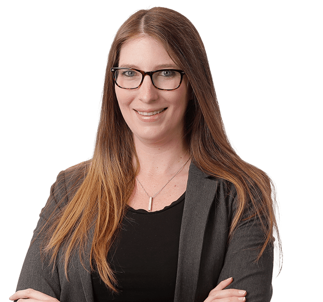 Corinne Scotti -Associate