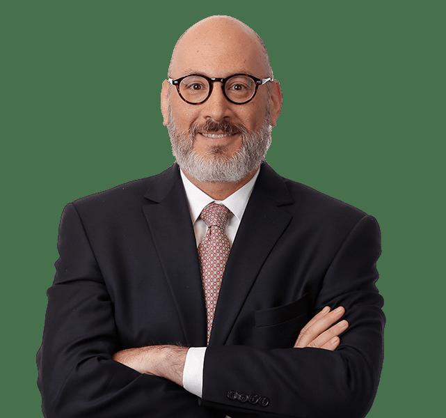 David J. Montag - Partner