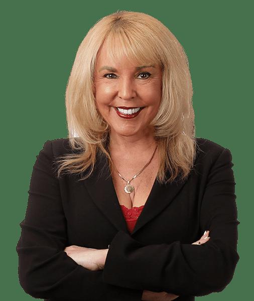 Donna Pascucci - Partner