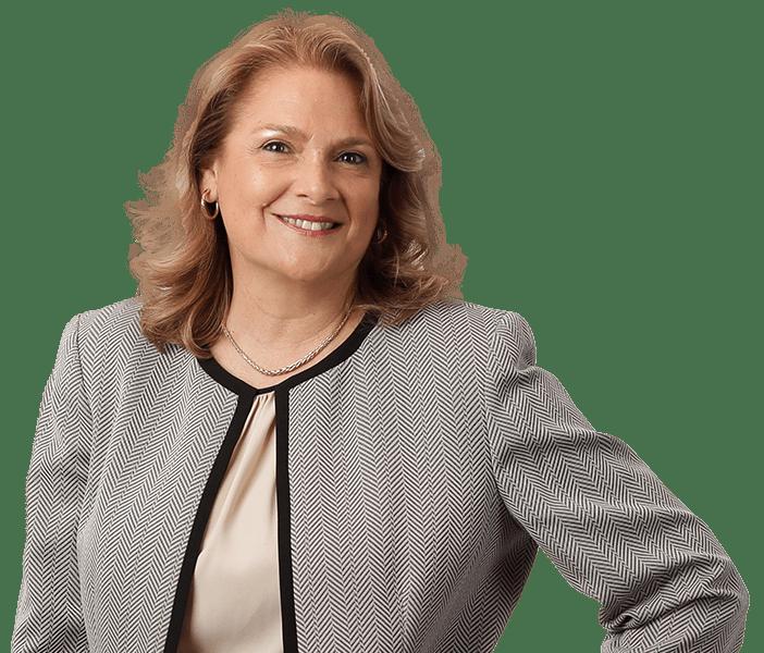 Gaetana Liantonio-Mcbride - Partner