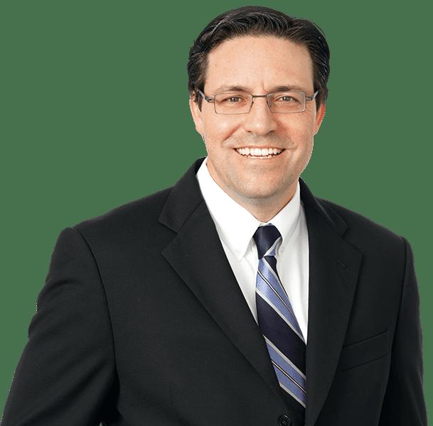 Ian Alperstein - Partner