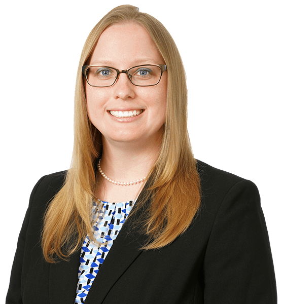 Jennifer Noud-Duarte - Partner