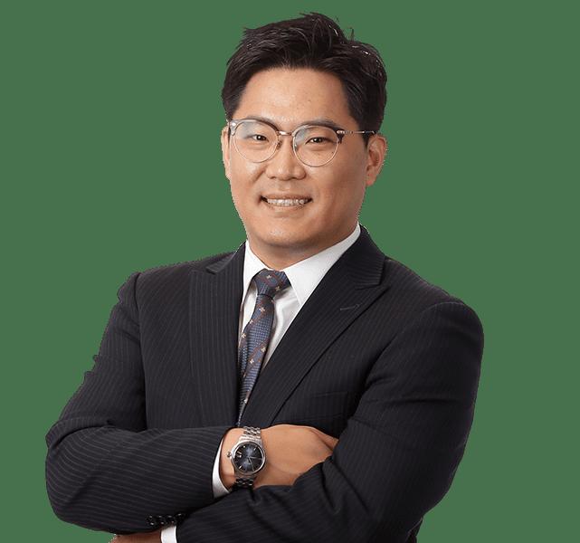 Ji-Hyong Lee - Partner