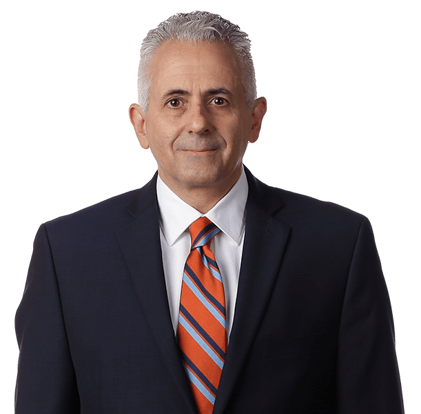 Joseph V. Cambareri - Partner