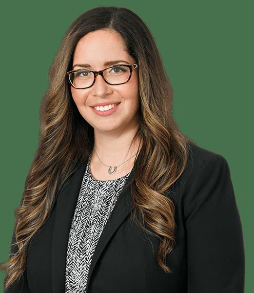 Lauren S. Farinas - Partner