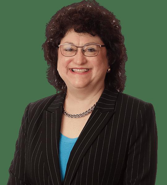 Lisa Olshen Adelsohn - Partner