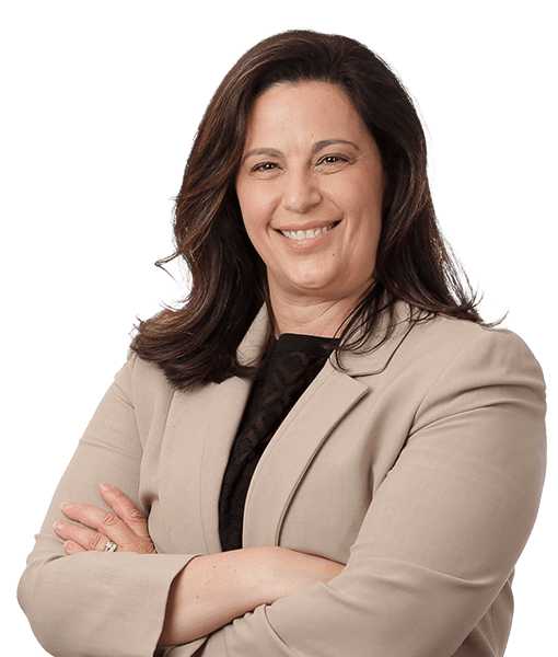 Marisa Lanza - Partner