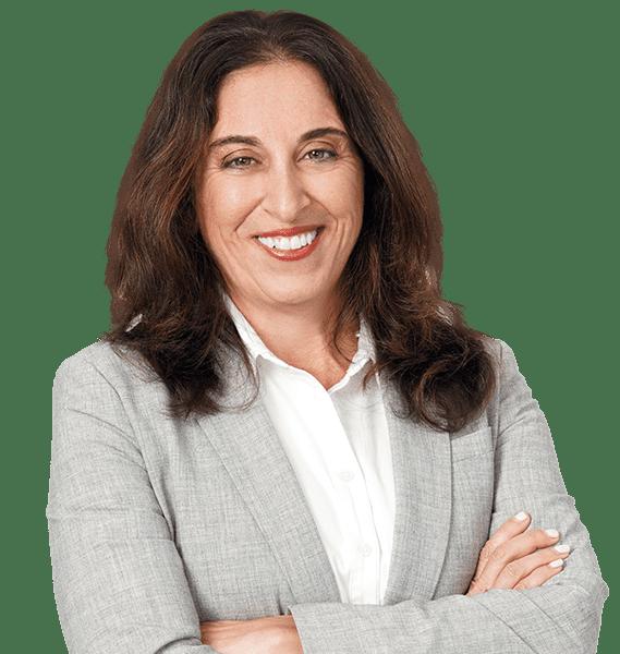 Nancy Stein-McCarthy - Partner