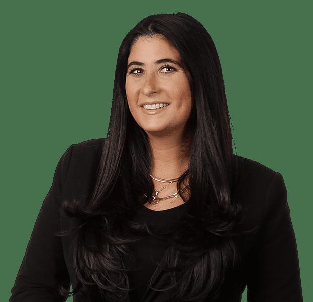 Nicole Koscik - Associate