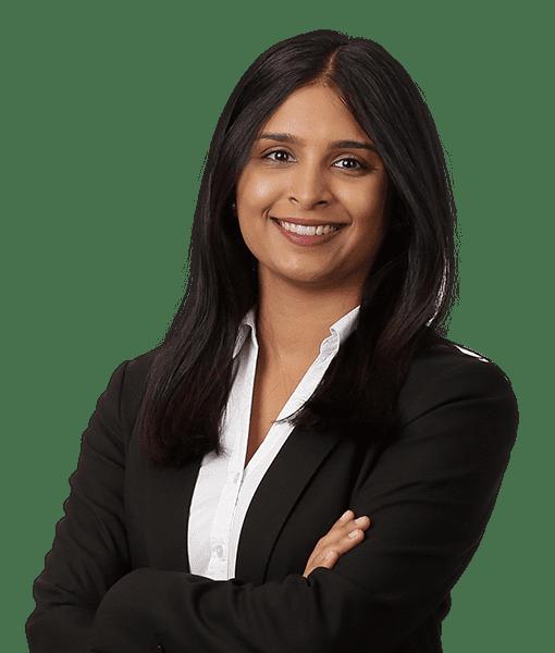 Nisha Desai - Associate