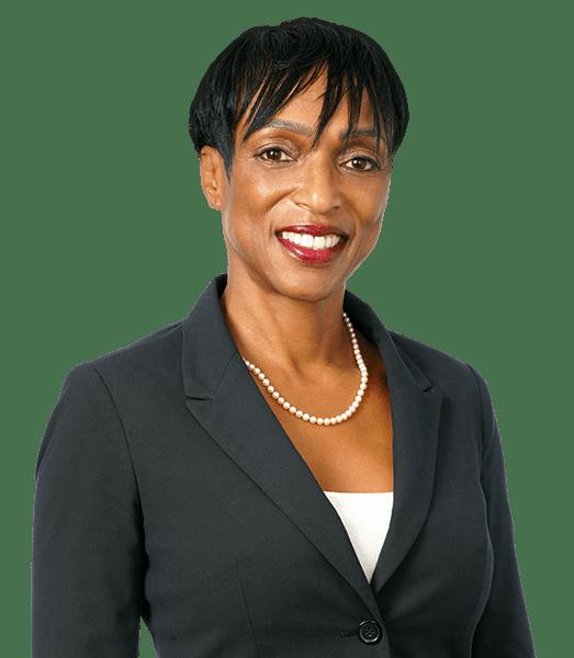 Pamela Simons - Associate