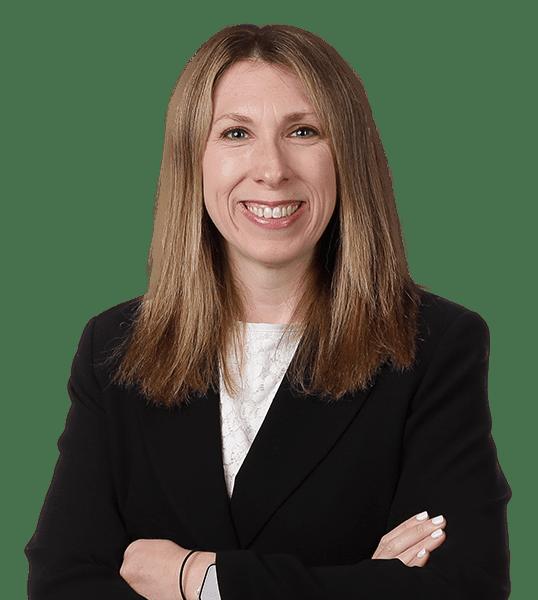 Sarah M. Ziolkowski - Partner