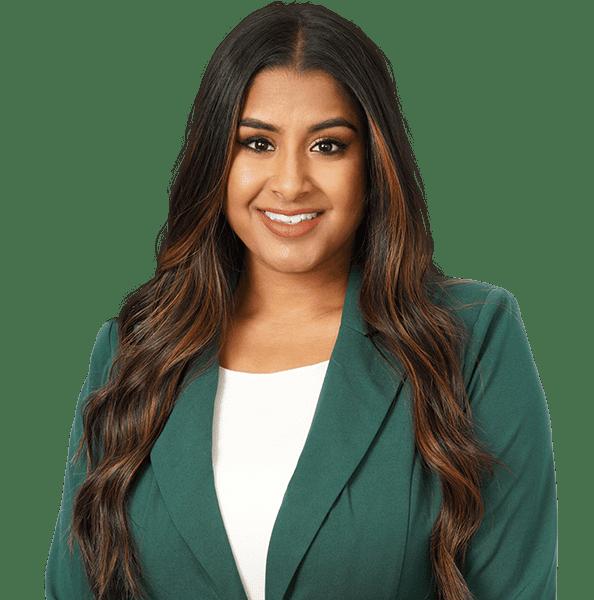 Tiffany Basdeosingh - Associate
