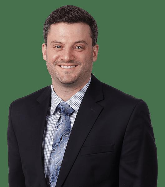 Tyler Levenson - Associate
